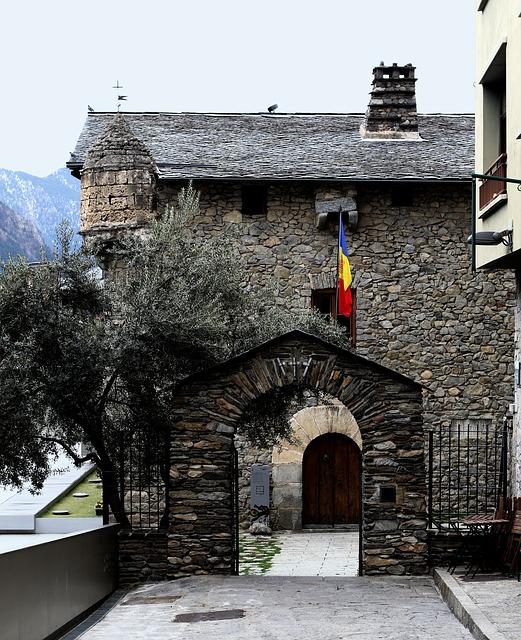 (AFA Autoritat Financera Andorrana)